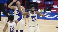 Play-In Tournament: matchup watching to determine the Sixers' 1st round opponent