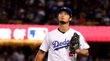 Yu Darvish really feels awful about his World Series performance