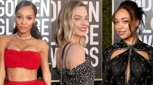2021 Golden Globes: See All The Best Dressed Celebrities On The Virtual Red Carpet