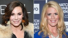 Luann de Lesseps Names  RHONY Alum Alex McCord as Her Least Favorite Real Housewife Ever