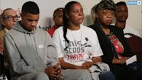 Mom Thanked Jesus After Chokehold Homicide Ruling