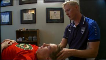 Minn. Doctor Joins Team Italy In 20th Fifa World Cup