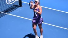 US Open (F) - US Open (F) : Angelique Kerber se qualifie pour le 3etour et retrouvera Brady