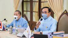 Democracy movement 'unacceptable' to Thais: premier