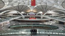 Pekín inaugura un nuevo aeropuerto ultramoderno