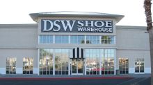 DSW Gets Back on the Right Foot