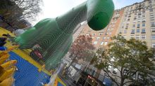 These Are the Corporate Interests Behind Your Favorite Macy's Thanksgiving Day Parade Balloons