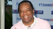 John Witherspoon's Celebration of Life: David Letterman, Ice Cube, Chris Tucker & More Honor the Late Comic