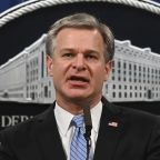 Job on the line, Wray threads needle on controversial issues