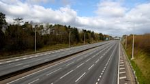Over £156m of British taxpayer money wasted on abandoned roads
