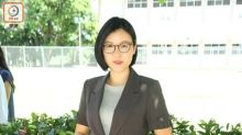 Aimee Chan is excited to work, but misses children