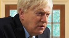 Kenneth Branagh as Boris Johnson is yet another pointless exercise in actorly showing-off