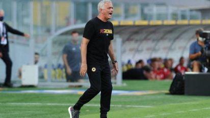 Foot - Amicaux - Amicaux: le Real d'Ancelotti s'incline, la Roma de Mourinho s'impose