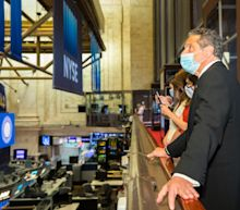 Stock market news live updates: Stocks jump after June jobs data smash expectations