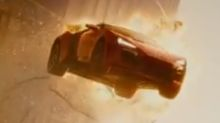 Fast & Furious 7 teased at Superbowl