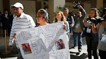 U.S. pressured parents to sign away reunification rights, speeding deportations, lawyers charge