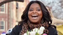 "Octavia Spencer wants to see women of ""all shapes and sizes"" in movies, and we 100% agree"