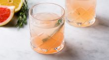 A Knockout Cocktail Recipe for the First Day of Spring