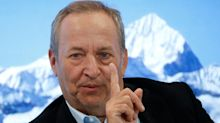 Larry Summers: Modern Monetary Theory is 'grotesque'