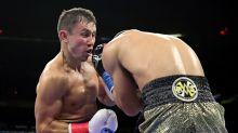 Gennadiy Golovkin barely outpoints Sergiy Derevyanchenko in bloody 12-round war