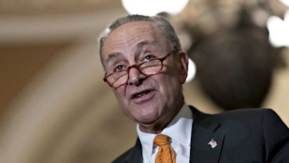 Obamacare ruling: Schumer wants vote to reject it