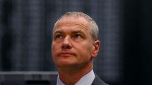 Prosecutor drops insider trading case against former Deutsche Boerse CEO