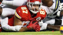 Chiefs superstar makes catch worth one million dollars