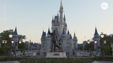 Is it safe for Disney World to reopen this weekend as coronavirus cases soar in Florida?