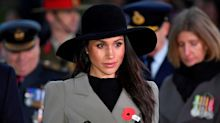 How Kensington Palace Plans to Deal with Meghan Markle's Family Drama