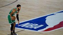 Dieser NBA-Star wurde von einem fatalen Fehler abgehalten