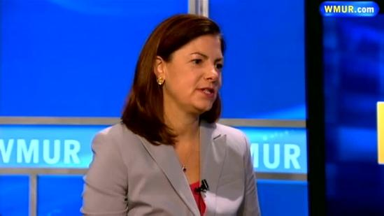 Close Up: Ayotte on vice presidential field; reporter roundtable