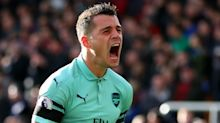 From flop to fan favourite: How Xhaka silenced critics to become one of Arsenal's pivotal players