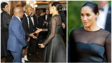'They don't make it easy': Meghan Markle on the struggles of royal life