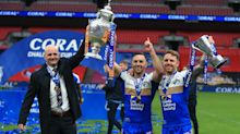 Luke Gale hopes Leeds put a smile on Rob Burrow's face with cup final triumph