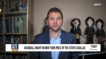 Andy Martino explains if it's possible for the Yankees to keep both Zack Britton and DJ LeMahieu