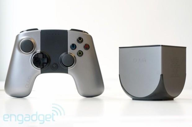 OUYA review (founding backer edition)