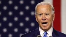 Joe Biden has endorsed the Green New Deal in all but name