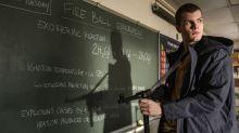 Luca Guadagnino's 'Fiori, Fiori, Fiori!,' High-School Massacre Drama 'Run Hide Fight' Complete Venice Lineup