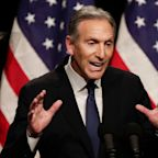 The Convenient Colorblindness of Howard Schultz