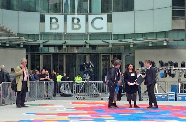 The BBC will host the first non-US news show on Facebook Watch