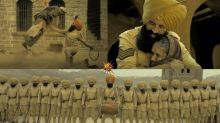 Kesari Movie Review : The Akshay Kumar Starrer Embarks On A Journey Of Unmatched Bravery, Compassion And Never Say Never Attitude