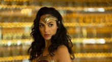 Comic-Con Goers Get a Gloriously '80s Look at New 'Wonder Woman 1984' Footage