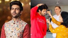 Kartik Aaryan's Mom's Reaction To His Session, #AskKartik At No.1 Spot On Twitter Is Every Mom Ever