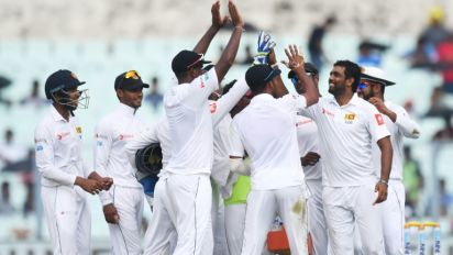 India make 172 after lower-order push