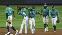 Mariners have the perfect reason to change their uniforms now