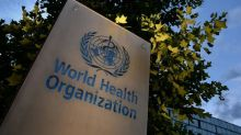 La OMS registra nuevo récord de casos diarios de coronavirus en el mundo