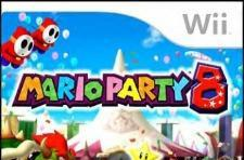 Joystiq hands-on: Mario Party 8 (Wii)