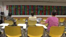 台股早盤大漲逾171點  最高觸及12082點