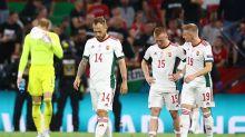 匈牙利是死亡F組中,比賽中領先時間最長,落後時間最短的球隊