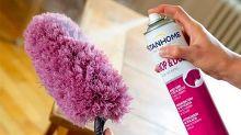 Trucos caseros para eliminar bien el polvo de casa